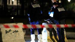 Siete heridos, cinco graves, tras ser atacados con un cuchillo y una barra de hierro en