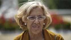 Tres ediles de Carmena critican su intención de sortear las