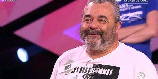 Muere José Pinto, exmiembro de 'Los Lobos' de 'Boom' (Antena 3), a los 57