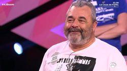 Muere José Pinto, exmiembro de 'Los Lobos' de 'Boom', a los 57