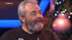 El homenaje de 'Boom' (Antena 3) a José Pinto, de 'Los Lobos', tras su