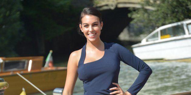 La Sensual Imagen De Georgina Rodríguez En Bikini Que Encierra Un