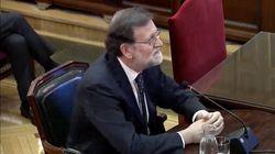 Así ha tenido que demostrar Mariano Rajoy al Tribunal Supremo que es Mariano
