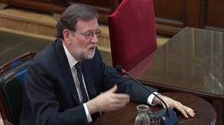 ¿Ha estado Mariano Rajoy en comunicación con otros