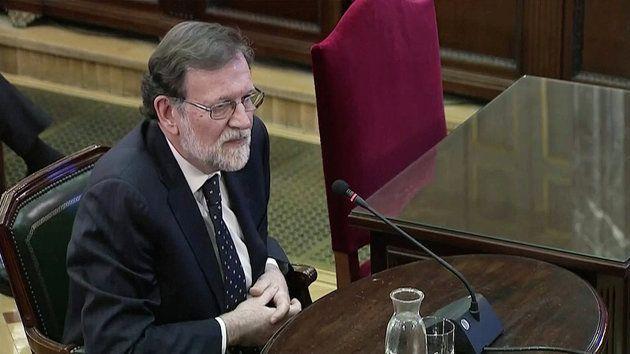 Rajoy este