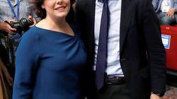 El mensaje de Casado a Santamaría tras abandonar la política: