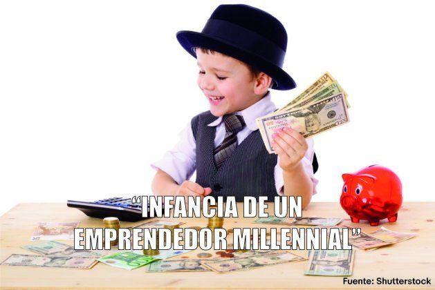 Ocho memes con los que entenderás a un emprendedor