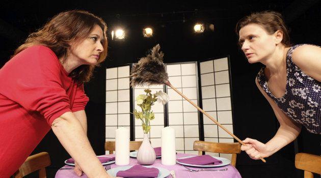 'La extraña pareja', la divertidísima comedia honesta de