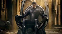 'Black Panther' es la película más tuiteada de la