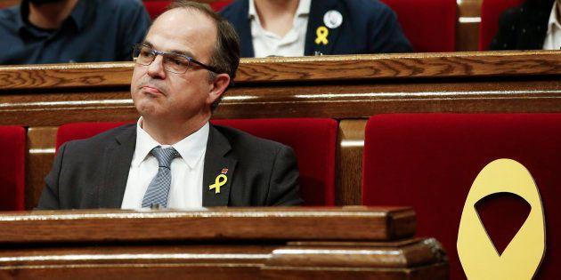 El Supremo decide hoy si encarcela a Jordi