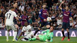 Cinco minutos y lo más comentado de España: este jugador del Real Madrid en boca de