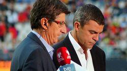 Lluvia de críticas contra TVE por lo que se ha escuchado durante la retransmisión del