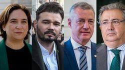🔴 Vídeo en directo: siguen las declaraciones de políticos en el juicio del 'procés' con