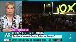 La rotunda sentencia de Celia Villalobos en 'El programa de AR' que ha sorprendido a Ana