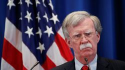 EEUU amenaza a la Corte Penal Internacional si investiga a estadounidenses o