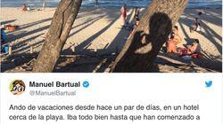 Entrevista a Manuel Bartual, autor de la historia viral más grande jamás