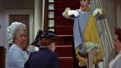 'Mary Poppins' es feminista y esta escena lo