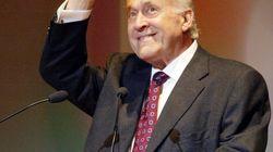 Muere Xabier Arzalluz, expresidente del PNV, a los 86