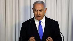 Netanyahu, imputado por soborno, abuso de confianza y