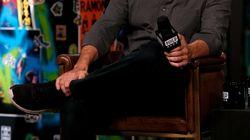 Luke Perry continúa muy grave tras sufrir un derrame