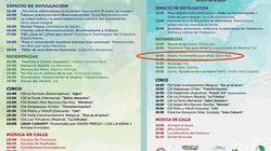 Críticas a la Junta de Andalucía por promocionar unas charlas de homeopatía para