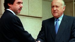 Muere Arzalluz: su vida política en