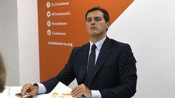 El 'palo' de Rivera a Sánchez por lo que ha hecho el gobierno en plena polémica por el máster de