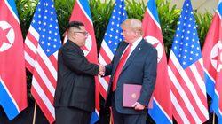 La Casa Blanca afirma que Kim ha pedido un segundo encuentro con