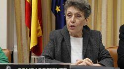 Rosa María Mateo pone fecha a su dimisión (y no queda