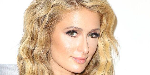 Paris Hilton pierde su anillo de compromiso de dos millones de
