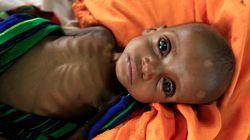 821 millones de personas pasan hambre en el