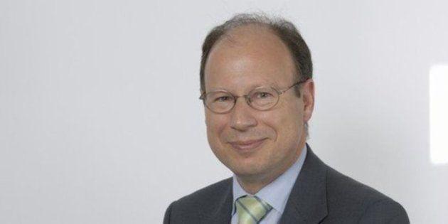 Mariano Pérez-Hickman, el nuevo diputado del PP en el