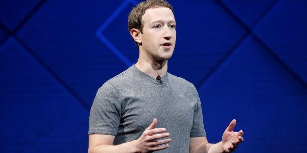 Zuckerberg pide perdón a los británicos por la filtración de