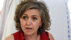 María Luisa Carcedo, nueva ministra de