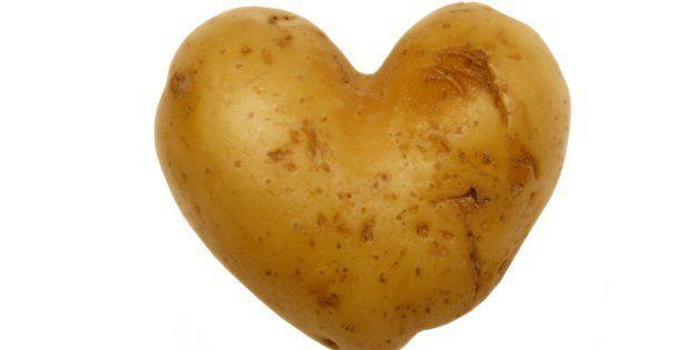 La oda viral a la patata que te llegará a la