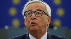 Blindar Europa con una nueva policía de fronteras: la propuesta estrella de