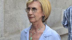 El 'dardo' envenenado de Rosa Díez a Pedro Sánchez tras la dimisión de Carmen