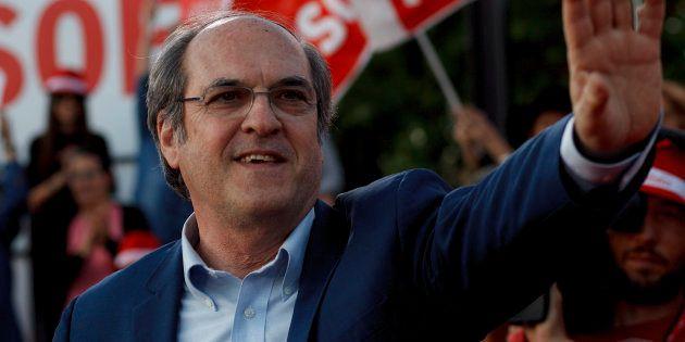 Gabilondo está dispuesto a ser candidato en una posible moción de