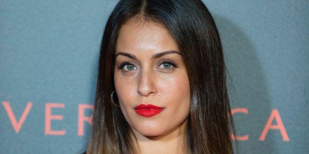 La foto de Hiba Abouk sin maquillaje que sorprende en