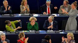 La Eurocámara da el primer paso para activar el proceso sancionador a