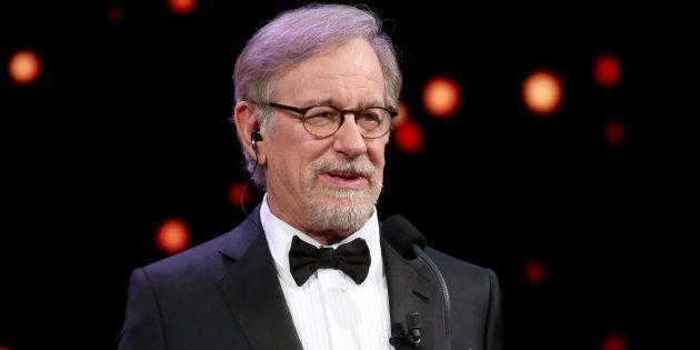 Steven Spielberg cree que las películas de Netflix no deberían optar al