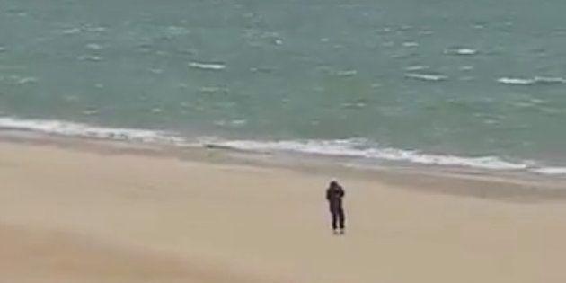 Investigan a un Guardia Civil de Melilla por llamar supuestamente