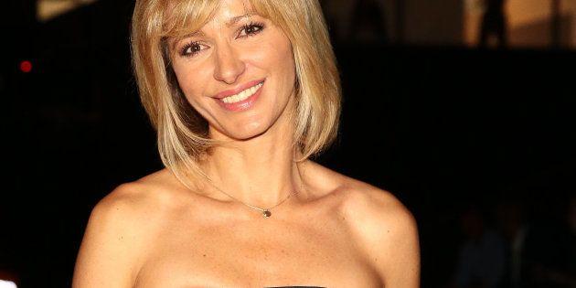 Susanna Griso carga contra una marca de productos adelgazantes que usa su