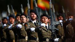 Defensa estudia paralizar la salida del Ejército de los militares de 45 años, aunque avisa de que es