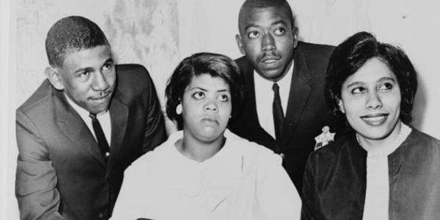 Muere Linda Brown, la niña que acabó con la segregación racial en las escuelas de