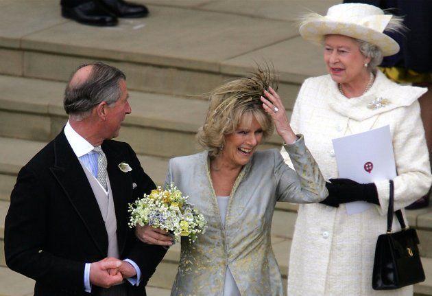 Siete revelaciones explosivas sobre el príncipe Carlos en su nueva