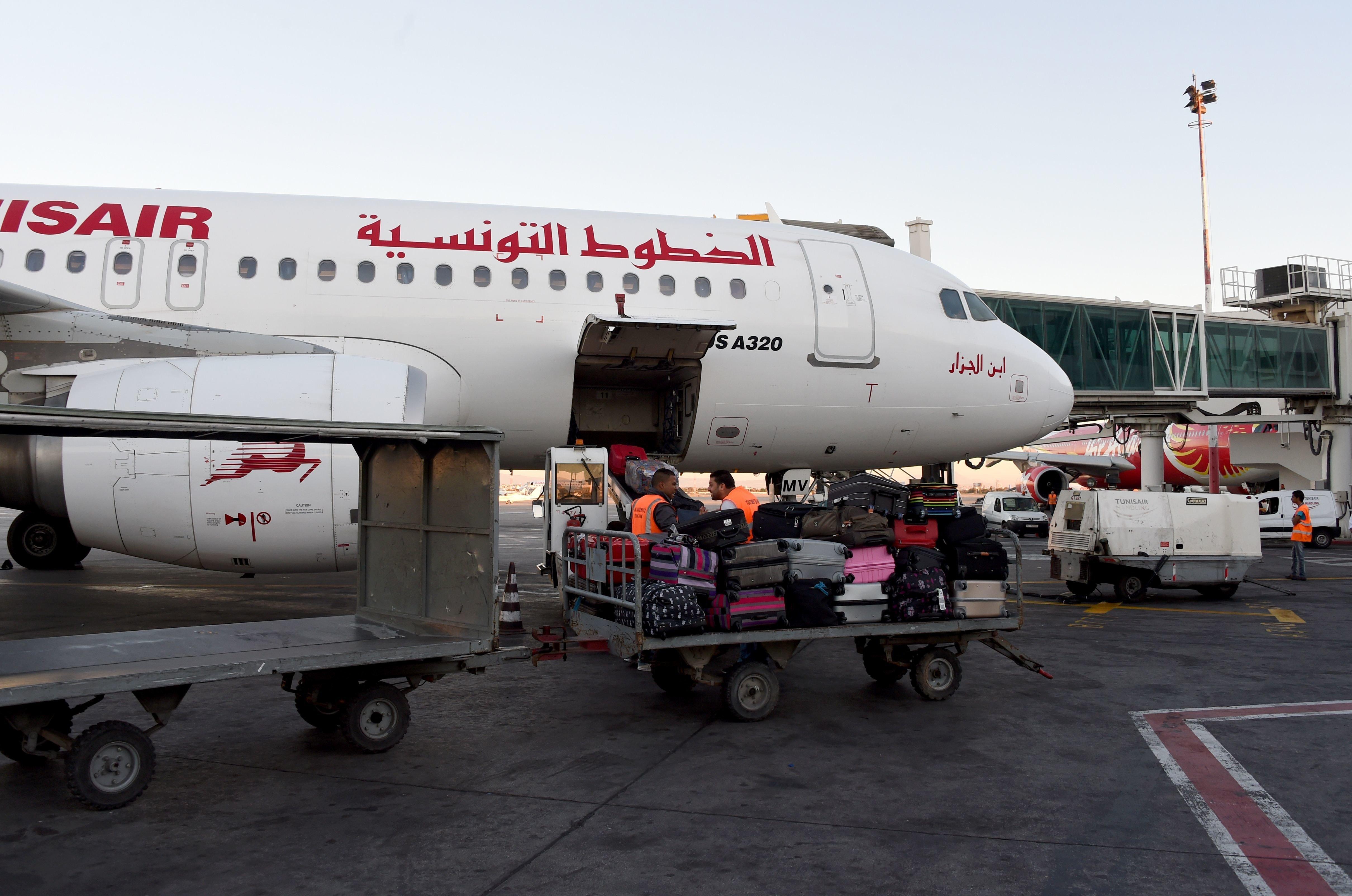 Les agents et cadres de Tunisair en grève générale le 28 mars à l'aéroport de Tunis