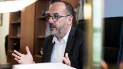 Campuzano, crítico con la dirección del PDeCAT por retirar la moción acordada con el PSOE: