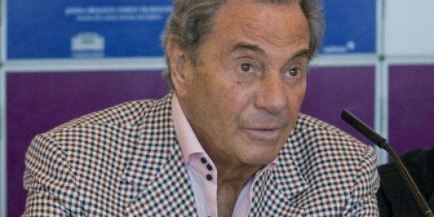 Arturo Fernández explota contra Podemos: