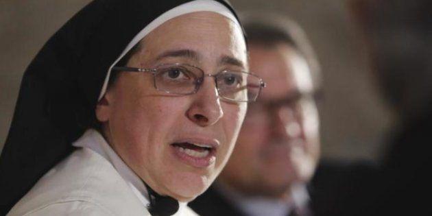 La monja Lucía Caram carga contra la detención de Willy Toledo porque el